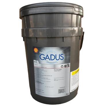 Shell Gadus S5 V100 2 18 kg Fett KPHC2N-50