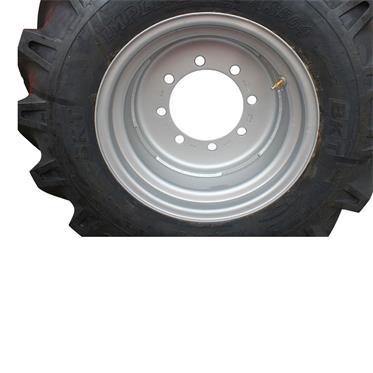 2x  RAD 16.0/70-20 14PR 8L ET0
