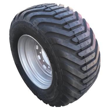 RAD 500/50-22.5 16PR/155B BKT FL-648 10Loch / ET0