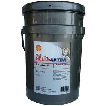 Shell Helix Ultra Professional AR-L 5W-30 20 Liter
