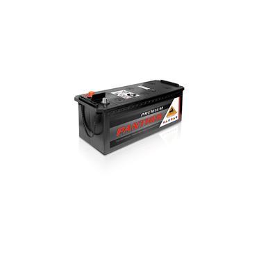 panther batterie premium 12v154ah din65411 1300a. Black Bedroom Furniture Sets. Home Design Ideas