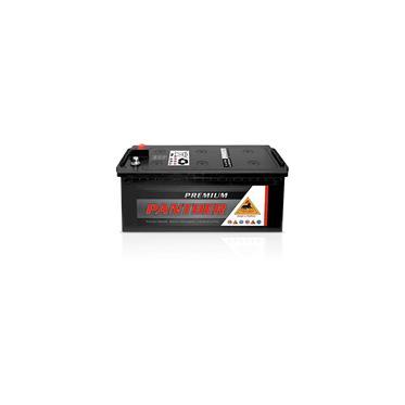Panther Batterie 67411 12V 174Ah 1500A 513x223x223