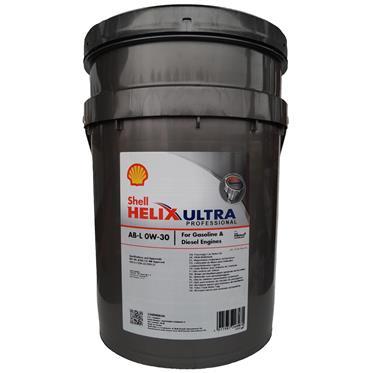 shell helix ultra professional ab l 0w 30 20 liter mb 229. Black Bedroom Furniture Sets. Home Design Ideas