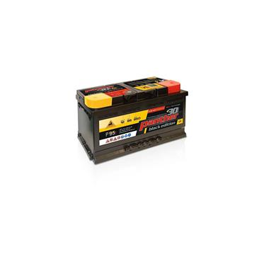 Panther Batterie +95T 12V 95Ah 850A +30%