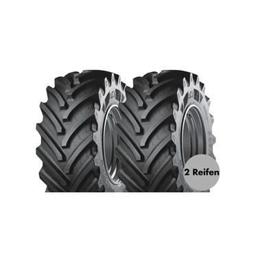 2 Stück - 540/65R24 149A8/146D BKT RT 657 Agrimax
