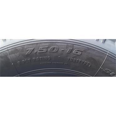 7.50-16  8PR/103A8 Kabat SRF-02 TT ASF- Reifen