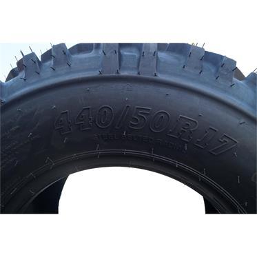 2x  440/50R17 135D BKT Track Super TL