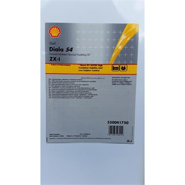 Shell Diala S4 ZX-I 20 Liter Premium-Isolieröl