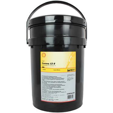 Shell Corena S3 R 46 20 Liter Verdichteröl