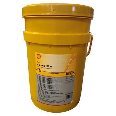 Shell Corena S3 R 46 20 Liter L-DAH Verdichteröl