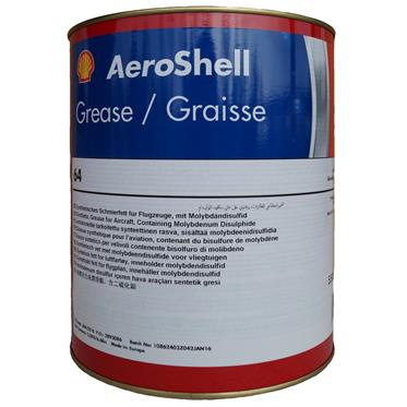 Shell AeroShell Grease 64 3 Kg ehemals Grease 33MS