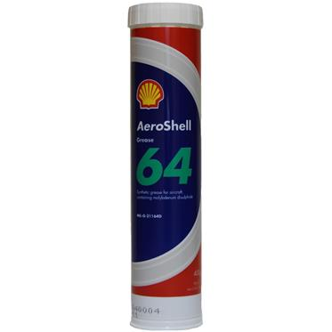 Shell AeroShell Grease 64 400g