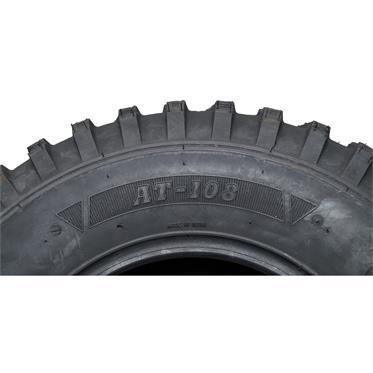 25x8.00-12 6PR/43J BKT AT-108 Quad Reifen TL