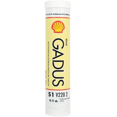 Shell Gadus S1 V220 2 400g Mehrzweckfett KP2G-20