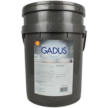 Shell Gadus S5 V142 W 00 18 Kg Fließfett