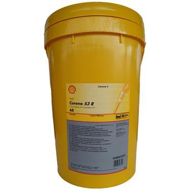Shell Corena S3 R 68 20 Liter L-DAH Verdichteröl