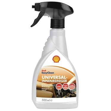 Shell All Interior Cleaner Innenreiniger 500ml