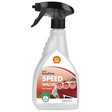 Shell Speedwax - Speed Wachs - 500ml