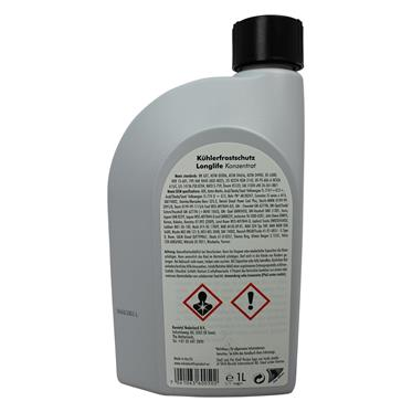 Shell Coolant Longlife Konzentrat 1 L GlycoShell
