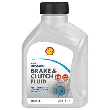Shell Brake Fluid Dot4 ESL - 500ml