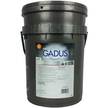 Shell Gadus S5 V220 2 18 Kg Mehrzweckfett