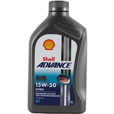 shell advance 4t ultra 15w 50 4 takt 1 liter. Black Bedroom Furniture Sets. Home Design Ideas