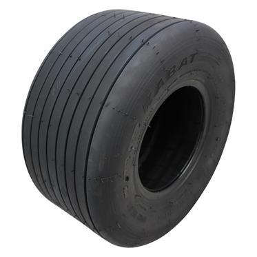 Heuwenderreifen 16X6.50-8 6PR BKT Rillenprofil TL Reifen für Heuwender