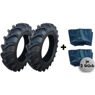 2 as reifen schl uche 11 2 28 8pr 118a6 11 2 10 28 schlepperreifen traktor ebay. Black Bedroom Furniture Sets. Home Design Ideas