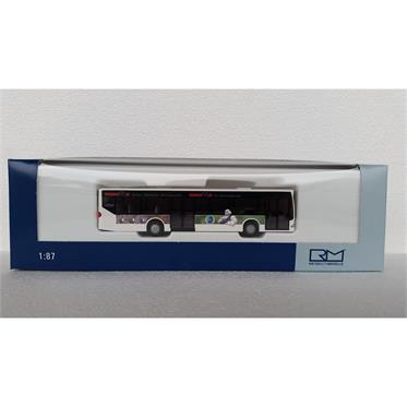 Mercedes-Benz Citaro Stadtbus 1:87 Limited Edition