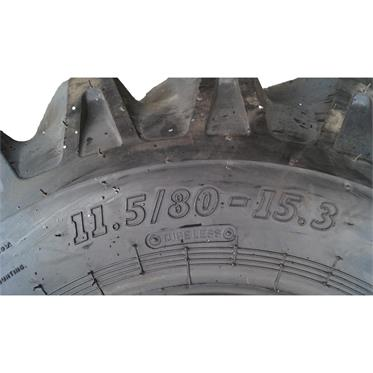 11.5/80-15.3 14PR/139A8 BKT AS-504 TT