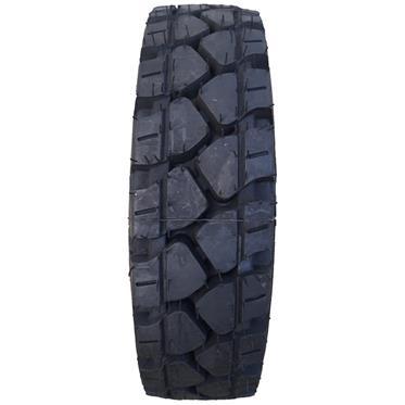15x4 1/2-8 Vollgummi Reifen Kabat mit Haltenase