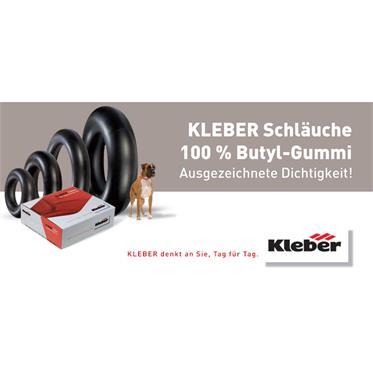 14.9-30 TR218A Kleber Qualitätsschlauch 380/85-30