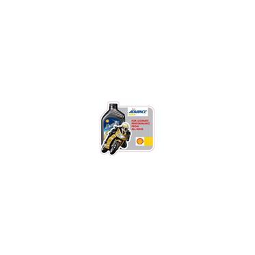 Shell Advance 4T Ultra 10W40 209 Lite 4Takt SN/MA2