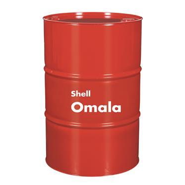 Shell Omala S4 GXV 150 209 Liter Getriebeöl