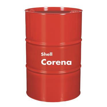 Shell Corena S3 R 46 209 Liter Verdichteröl