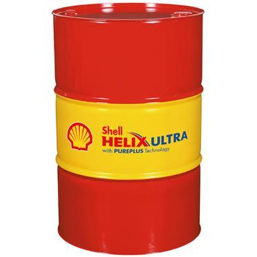 Shell Helix Ultra Professional AV-L 0W-30 55 Liter
