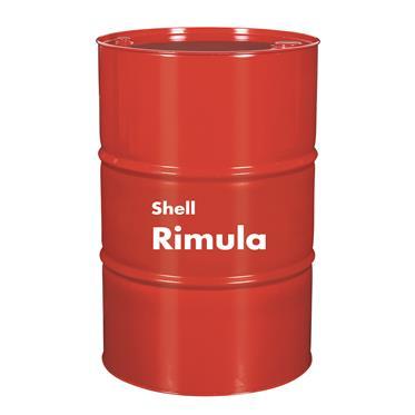 Shell Rimula R4 L 15W-40 55 Liter Motorenöl