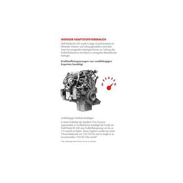 Shell Rimula R6 LME 5W-30 209 Liter (E6/E7/3477)