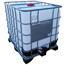 Shell Spirax S6 AXME 75W-140 IBC 1000 Liter
