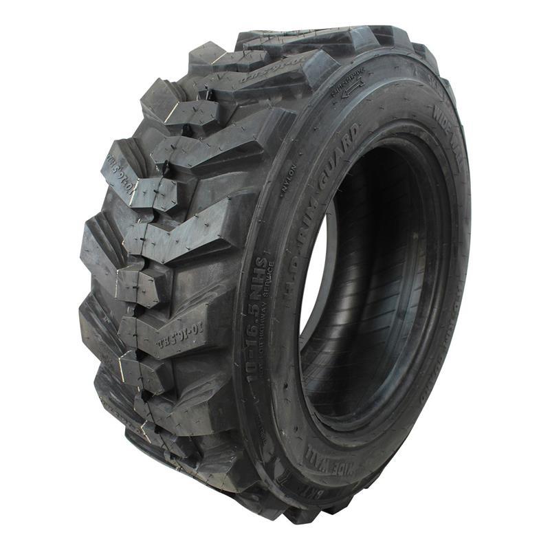 Hoflader 10-16.5 Luft Schlauch für Reifen TR15 10-16,5 Bobcat Radlader