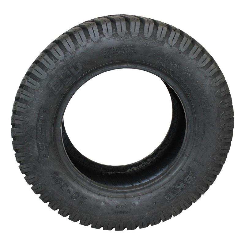 23x8.50-12 6PR BKT LG-306 RASENPROFIL TL Rasenmäher Reifen