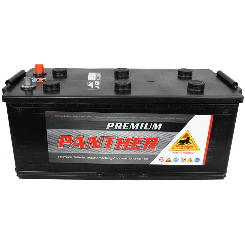 panther batterie premium 12v 180ah 1400a din68017. Black Bedroom Furniture Sets. Home Design Ideas