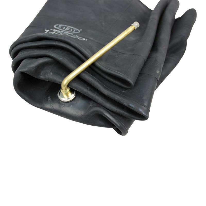14.00-20 Luftschlauch für Reifen mit Metallwinkelventil V3-02-14