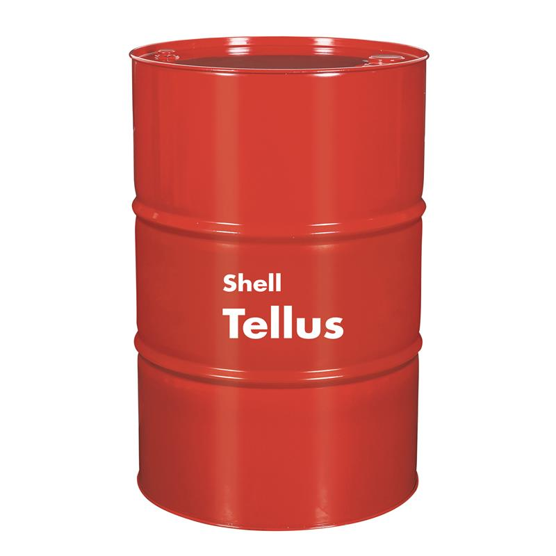 Fabelhaft Shell Tellus S2 MX 32 HLP 209 Liter Hydrauliköl &GK_31