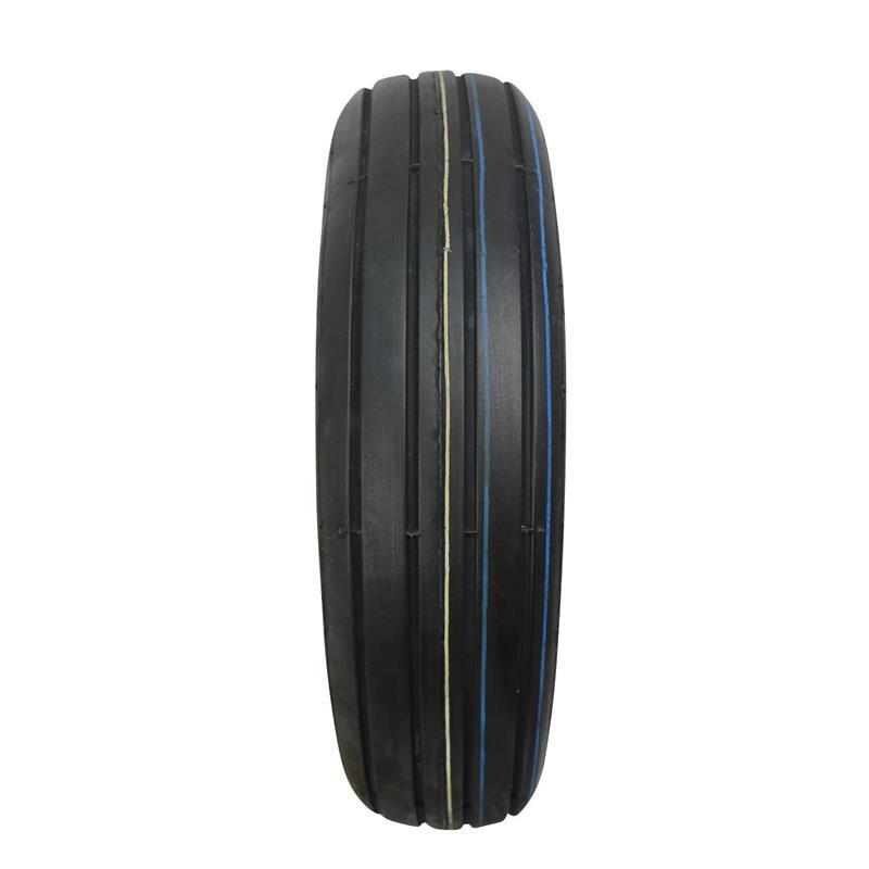 Heuwender Reifen /& Schlauch 3.50-8 3,50-8 4PR 3 Rillen