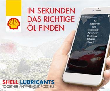 LubeMatch - Das passende Öl für dein Fahrzeug
