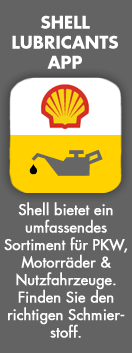 Shell Lubricants App