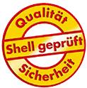 Shell geprüfte Qualität